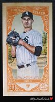 Dylan Cease 2020 Topps Gypsy Queen Fortune Teller Insert Rookie RC #17 White Sox