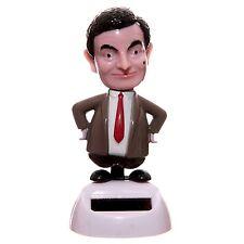 Mr Bean, la danse Bean Figure Solaire Alimenté puckator Ornement Figurine Modèle