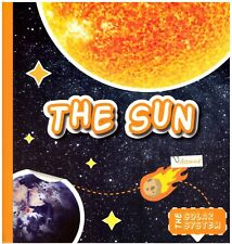 Preschool & Early Learning - The Solar System Series: THE SUN - New