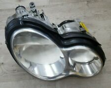 MERCEDES W203 C200 C220  FACELIFT 04-ON  DRIVERS CLEAR HEADLIGHT