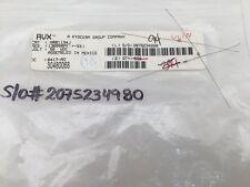(3 pcs) HR01134J AVX, 1/16 Watt 50V 130K Ohm 5%, Thick Film(MINI) Axial Resistor