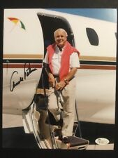 Arnold Palmer Signed 8x10 Photo Auto Autograph Jsa Coa PGA Golf
