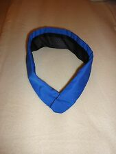 Neck Cooler / Body Cooler / Neck Wrap / Beat the Heat / Royal Blue Cooler scarf