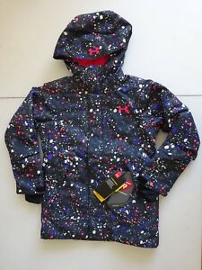 Under Armour Girl's Storm Powerline Insulated Jacket NWT!!!