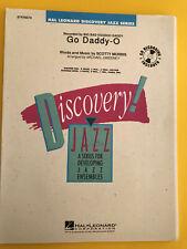 Go Daddy-O, arr. Michael Sweeney, Big Band Arrangement