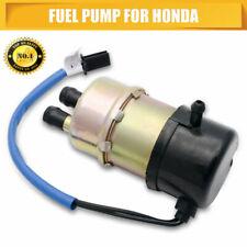 12v 80 LPH Fuel Pump For Honda CBR600F CBR600F2 CBR600F3 TRX350 TRX350D da
