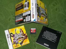 Guitar hero on tour decades NINTENDO NDS DS ITALIANO