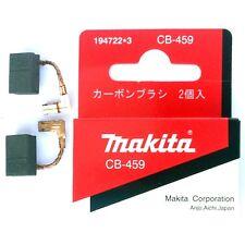 Makita GA4530 Angle Grinder TM3000C Multi-Tool CB459 Carbon Brushes 194722-3