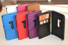 Unbranded/Generic Leather Mobile Phone Wallet Cases for Nokia