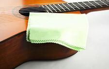 Alice Guitar Polish panno in microfibra morbido naturale strumento acustico bass