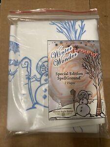 Khalsa Brain Games: SpellGround Winter Wonder 26x26 (unopened)