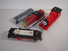 Thomas The Train and Friends Tomy Trackmaster Trains Parts And Pieces