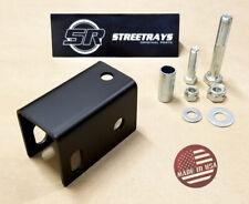 [SR] Rear Track Bar Drop Relocation Bracket for Jeep Wrangler Yj 1987-1995