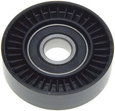 Accessory Drive Belt Tensioner Pulley-DriveAlign Premium OE Pulley GATES 36156