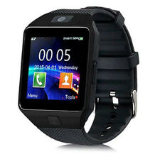 SmartWatch Movil con WhatsApp Facebook Touch Android Rebajas - ENVIO GRATIS!