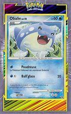 Obalie - Platine 02 : Rivaux Emergeants - 82/111 - Carte Pokemon Neuve Française