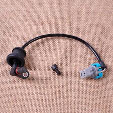 ABS Wheel Speed Sensor Rear Right Left fits Chevrolet Equinox Pontiac 96626080