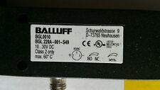 Balluff Sensor (0010) (BGL BGL 220A -001 - S49) (de 10 a 30 Voltios DC)