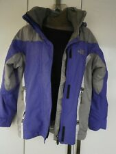 Womens The North Face Summit Series Hyvent  Jacket. Size:Large & Inner Fleece