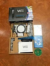 Nintendo Wii 2 Games Whit Free Gift For Kids Video Game Used in Original Box