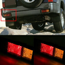 for Toyota Land Cruiser Prado 90 1997-2002 Rear LH Bumper Reflect Fog Light Lamp