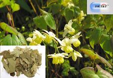 DR T&T 500g Horny Goat Weed Leaf-Foglia di tè Epimedium Loose