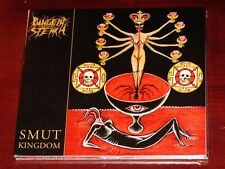 Pungent Stench Smut Kingdom 2018 Dissonance Products UK Diss084cdd Digipak