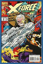 X-FORCE # 28 - 1993 Marvel (vf)