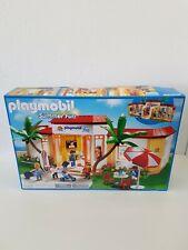 Playmobil 5998 Summer Fun Tropical Beach Hotel Neu und OVP