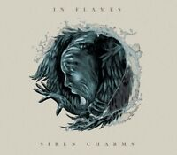 IN FLAMES - SIREN CHARMS  CD NEW+