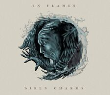 IN FLAMES - SIREN CHARMS  CD NEW!