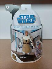 Star Wars The Black Series CLONE WARS OBI-WAN KENOBI (Lucasfilm 50th) Exclusive