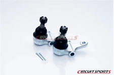 CIRCUIT SPORTS EXTENDED LOWER BALL JOINTS FOR 1990-2005 MAZDA MIATA MX5 NA NB
