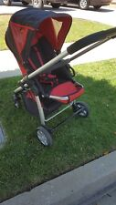 icandy cherry single seat stroller