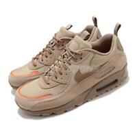Nike Air Max 90 Surplus CORDURA Desert Camo Orange Men Casual Shoes CQ7743-200
