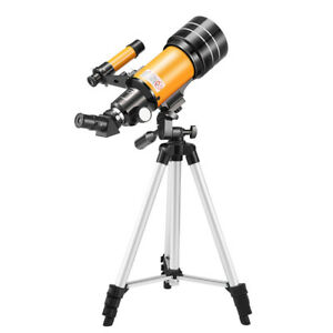 Professional 150X Astronomical Telescope Night Vision Large Aperture HD Viewing