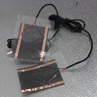 Bewegliche USB-Heizung Winter-warme Platte für Schuh-Handschuh-MausunterlageCBL