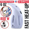 Clothes Garment Steamer Fabric Home Hand Held Travel Compact Small Handheld