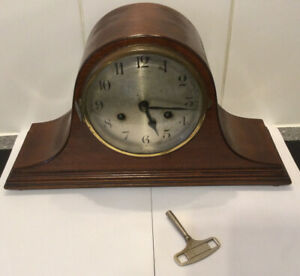 antique westminster chime wall clock spares or repair Clock Working
