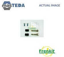 FRENKIT FRONT REAR BRAKE CALIPER REPAIR KIT 808013 P NEW OE REPLACEMENT