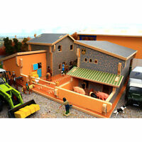 BRUSHWOOD BT8860 My Third Farm Play Set - 1:32 Farm Toys
