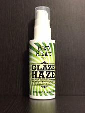 TIGI BED HEAD GLAZE HAZE SEMI-SWEET SMOOTHING HAIR SERUM 60ML (TRACKING NUMBER)