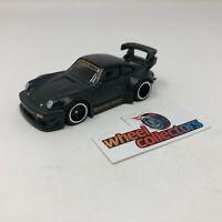 RWB Porsche 930 * 1:64 Scale Diecast Model Diorama Hot Wheels * F1952