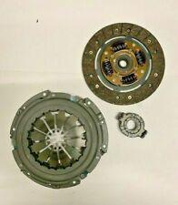 for Rover 25 45 MGZR ZS 1.4 1.6 17 Spline 3 Pc Clutch Kit URF000050 URF000170