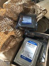 Western Digital 500 GB (WD5000AZRZ) Hard Drives