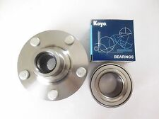 Front Wheel Hub W/KOYO Japanese Bearing Set For TOYOTA COROLLA / CELICA / MATRIX