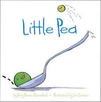 Little Pea by Rosenthal, Amy Krouse