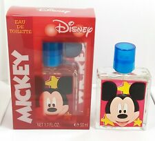 MICKEY MOUSE  BY DISNEY PERFUME FOR KIDS 1.7 FL OZ (50ML) BRAND NEW PERFUME