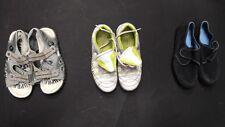 Boys Bundle Of Shoes. Size 2. Age 7-8. F&F. <A3055