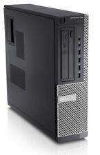 Dell Optiplex 790 SFF   Core i5-2400 @3.10GHz   320GB HD   4GB RAM   Win 10